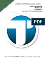 TE Wilbur Product Manual Complete REV2.15