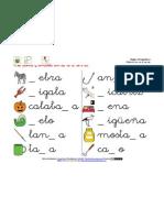 Ficha 4 - Reglas Ortográficas