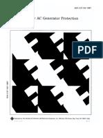 IEEE-GENERATOR-IEEE-C37-102-1987 (capacidad de corriente de scuencia negativa).pdf