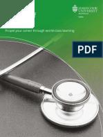 Brochure Nursing