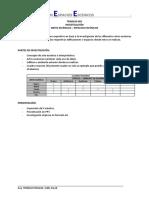 TRABAJO 001 - Investigacion Artes Escenicas - Espacios Escenicos