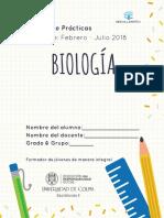 Manual de Biología