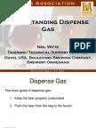 Understanding Dispense Gas Witte