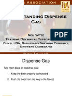 Understanding Dispense Gas Witte