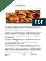 Exhibirequipos.com-Receta Industrial de Almojabanas