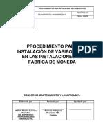 20171213 Procedimiento Para Instalacion de Varibooster... Corregido en Sstma