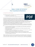 AC Global Code of Ethics