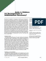 Annals of Emergency Medicine Otitis Media Akut
