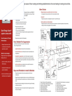 Catalogue of wet chemical fire suppression system