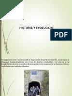 Unidad 1 Historia de La Mineria