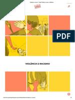Dossiê Violência contra as Mulheres