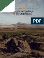 Estetica Del Paisaje en Las Americas