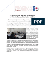 Article AAP Bet UNDP and JICA