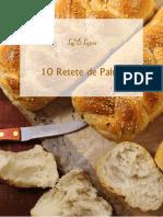 10 Retete de Paine