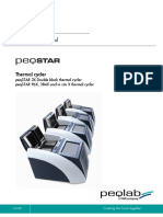 PeqStar 96X Gradient Manual