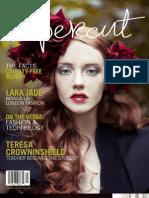 Papercut Magazine September/October issue