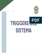 20 Triggers de Sistema