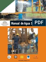Manual de Agua Subterranea