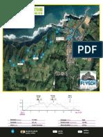 Flysch Trail 2018 gazteak