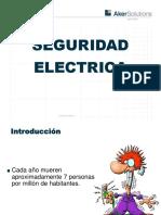 Seguridad Eléctrica Aker Solutions.ppt