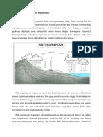 Komposisi Kimia Air Pegunungan