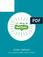 Imagine Booklet Spread