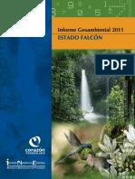 Informe Geoambiental del estado Falcón
