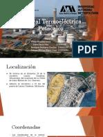 Central Termoeléctrica Petacalco