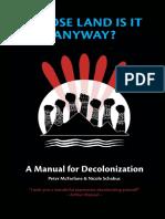 Decolonization Handbook
