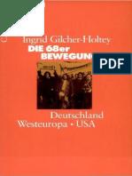 [Ingrid Gilcher-Holtey] Die 68er Bewegung Deutsch