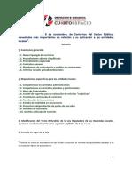 Circular Ley 9-2017- De Contratos Del Sector Publico