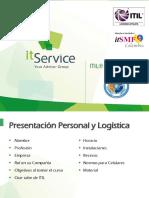 Fundamentos ITIL v3 Edicion 2011