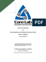9. Eremor Core Lab PVT Report