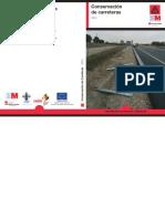 Conservación de Carreteras 2012