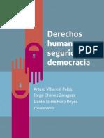 Derechos Humanos y Seguridad en Democrac