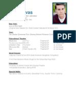 Nick Drivas Resume COLOR PDF