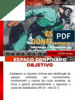 ESPAÇO CONFINADOUG2