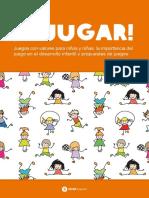 eBook Juegos Con Valores