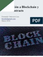 Taller Introducción a Blockchain - 17 Marzo 2018