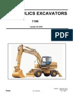 Case Hydraulics Excavators 1188 Shop Manual.pdf
