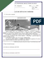 1ª AVALIAÇÃO DE CIÊNCIAS DO 1º BIMESTRE.docx