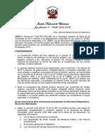 Res. 80-2018-JNE Renuncias y Licencias Para Ser Candidatos ERM2018