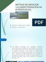 Caracteristicas Del Agua Far