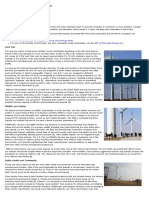 Environmental Impacts of Wind Power _ Union of Concerned Scientists