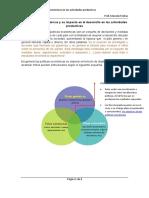 Ficha5-Las Políticas Económicas y Su Impacto en El Desarrollo en Las Actividades Productivas