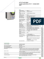 ATV71HD18N4 Schneider Electric