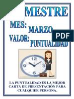 Valor Del Mes Maricruz