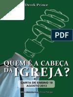 Quem é a Cabeça da Igreja - Carta de Ensino Nº 19 (1).pdf