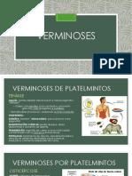 5 - Verminoses