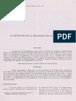 Borrero Anales 1997 Vol25 Pp89-102